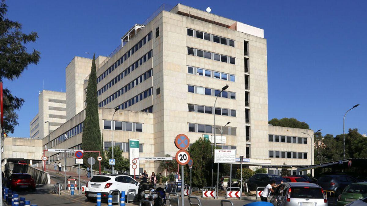 Detenidos en Málaga los padres de un bebé de tres meses por maltrato infantil y lesiones graves
