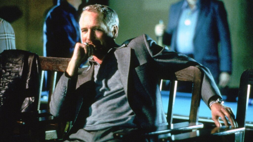 Paul Newman, más que un Adonis