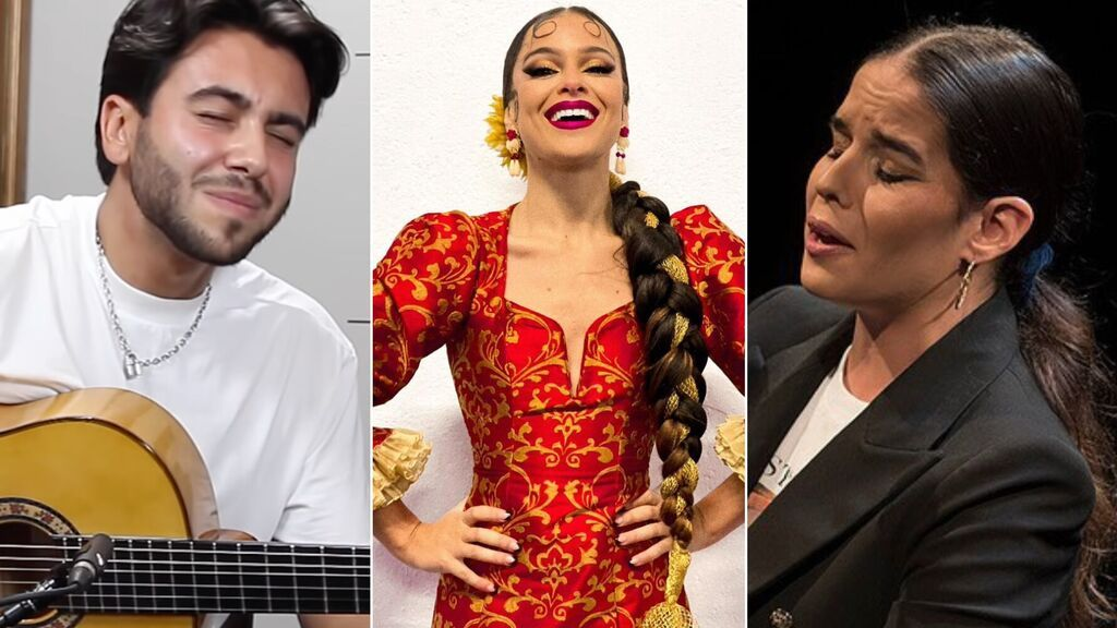 De Macarena Ramírez a Yerai Cortés: artistas jóvenes flamencos a los que merece la pena seguirles la pista