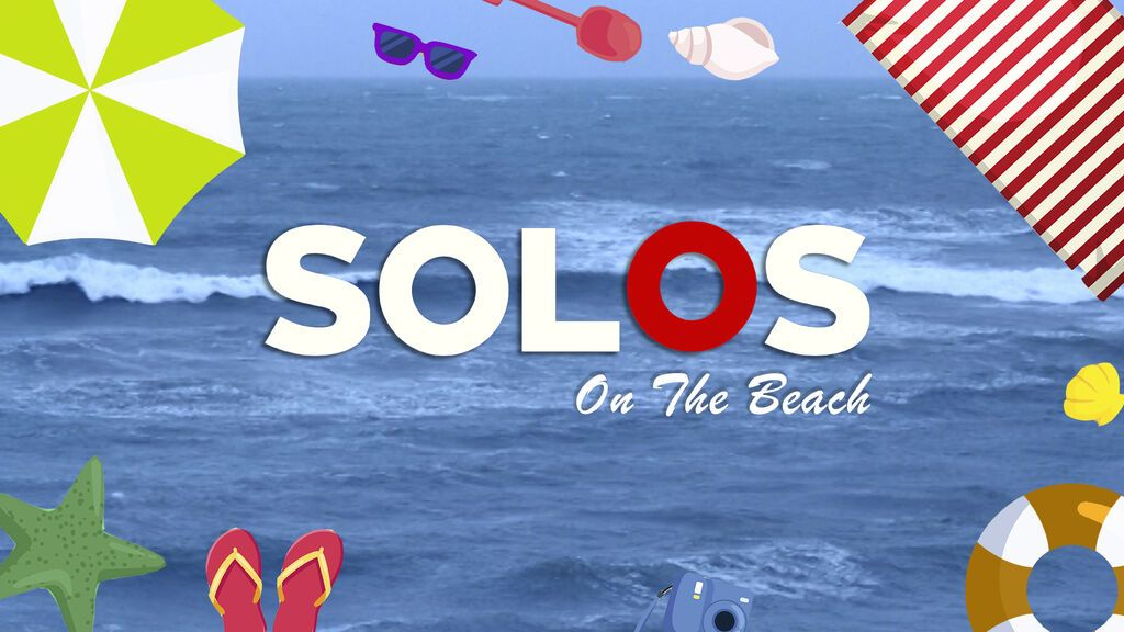 Mitele PLUS estrena hoy 'Solos on the beach', edición veraniega de su reality con el pisito convertido en un resort de playa