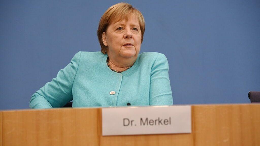 Alemania espera recuperar ya su economía pre-pandemia