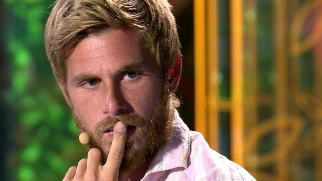 La inesperada reacción de Tom al descubrir que Sandra Pica está con Julen