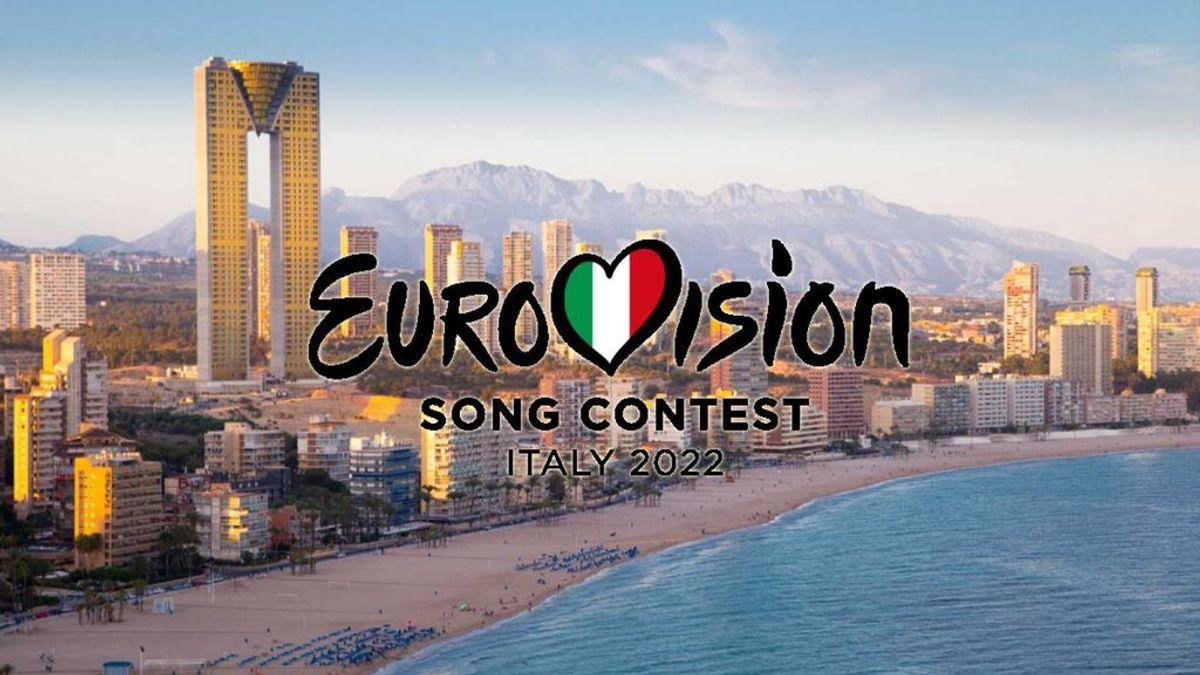 Eurovisión 2022