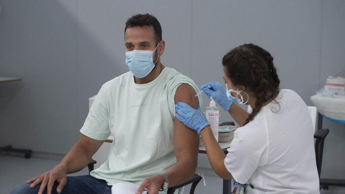 Retiradas 1.400 vacunas de Covid en la Seu d'Urgell (Lleida) por un error humano