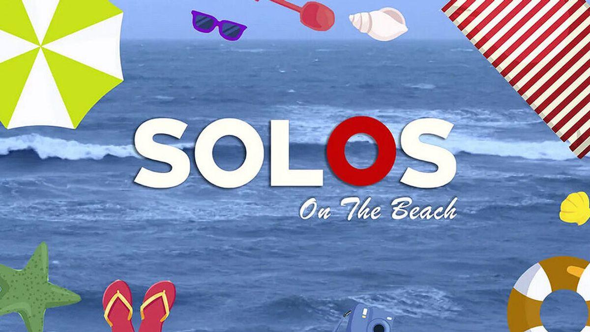 Mitele PLUS estrena 'Solos on the beach', edición veraniega de su reality con el pisito convertido en un resort de playa