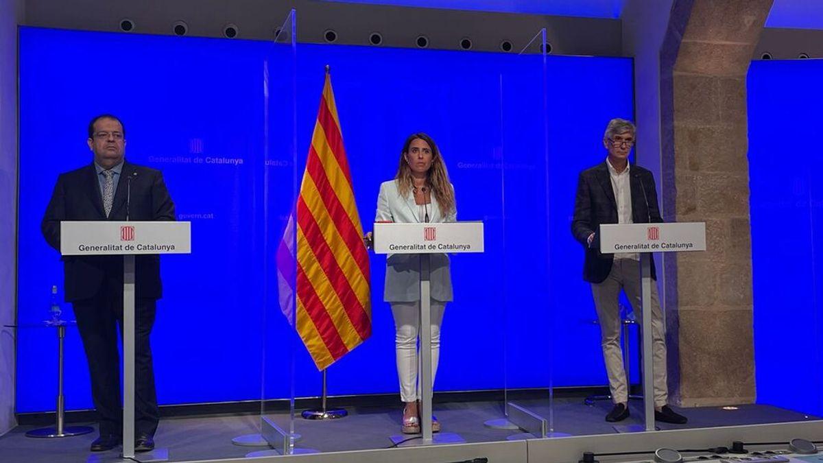 Cataluña mantendrá el cierre de restauración a las 00.30h y reuniones de hasta 10 personas durante todo el verano