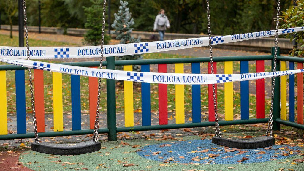 Anulan una multa de 600 euros a un padre que se saltó el confinamiento para llevar a su hija al parque
