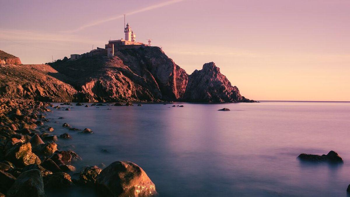 Cabo de Gata, paraíso natural en Almería