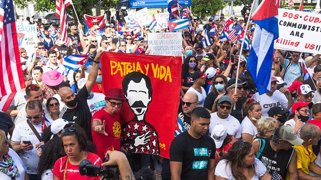 HRW denuncia detenciones arbitrarias y juicios sumadísimos en Cuba