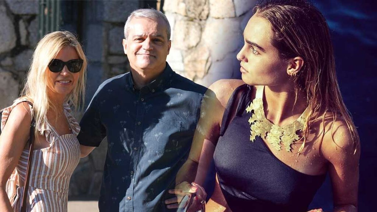 Despixelamos a Natalia, la hija mayor de Ramón García y Patricia Cerezo que cumple 18 años