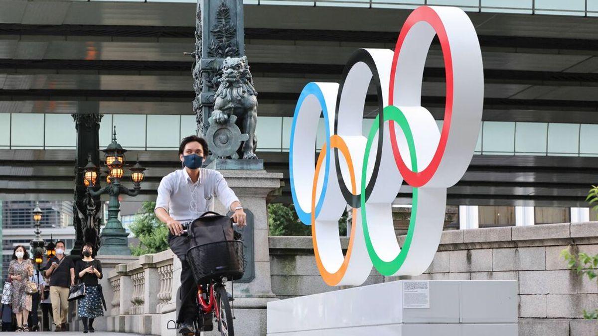 Arrancan los Juegos de Tokio bajo la amenaza de la suspensión y sin público en las gradas