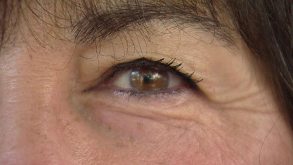La belleza a través de los ojos