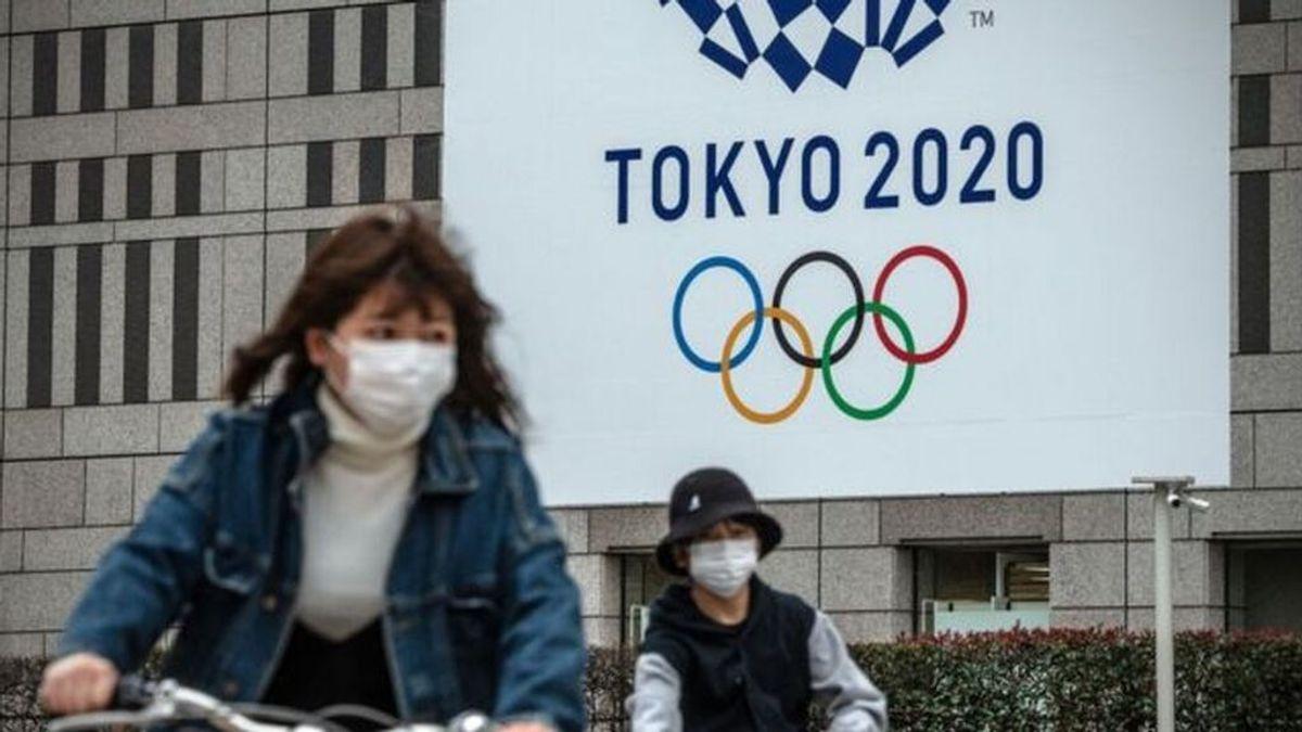 La ola de contagios por Covid en los Juegos Olímpicos sigue imparable: Tokio teme el efecto de nuevas variantes