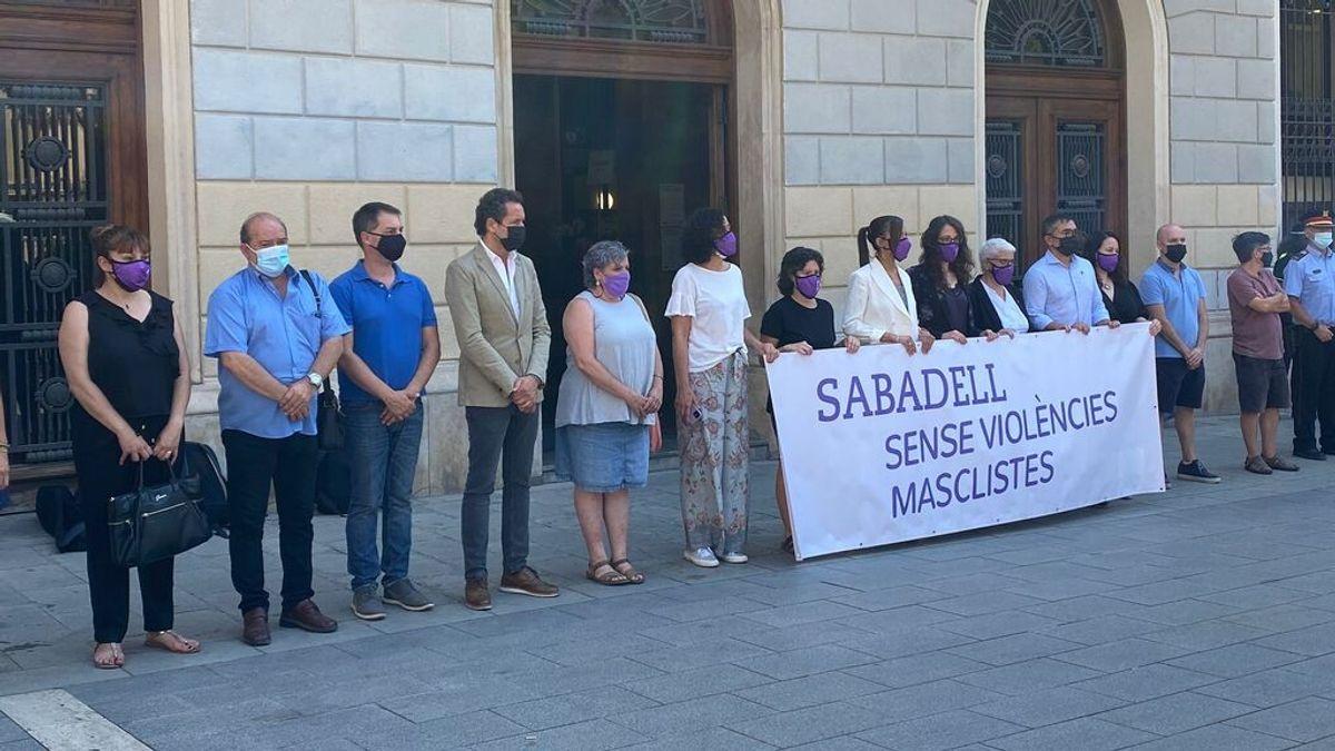 El presunto asesino de su pareja en Sabadell ocultó el cadáver dos días en baúl