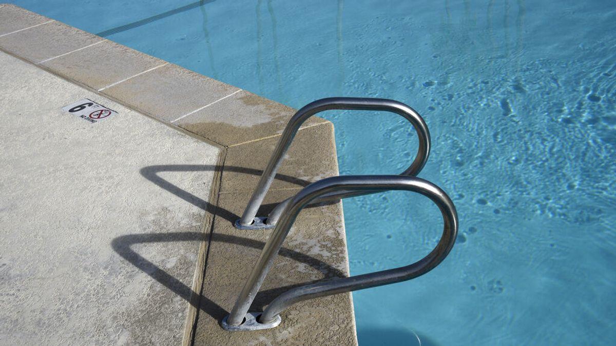 Un muerto por un error al manipular cloro en una piscina de Zaragoza
