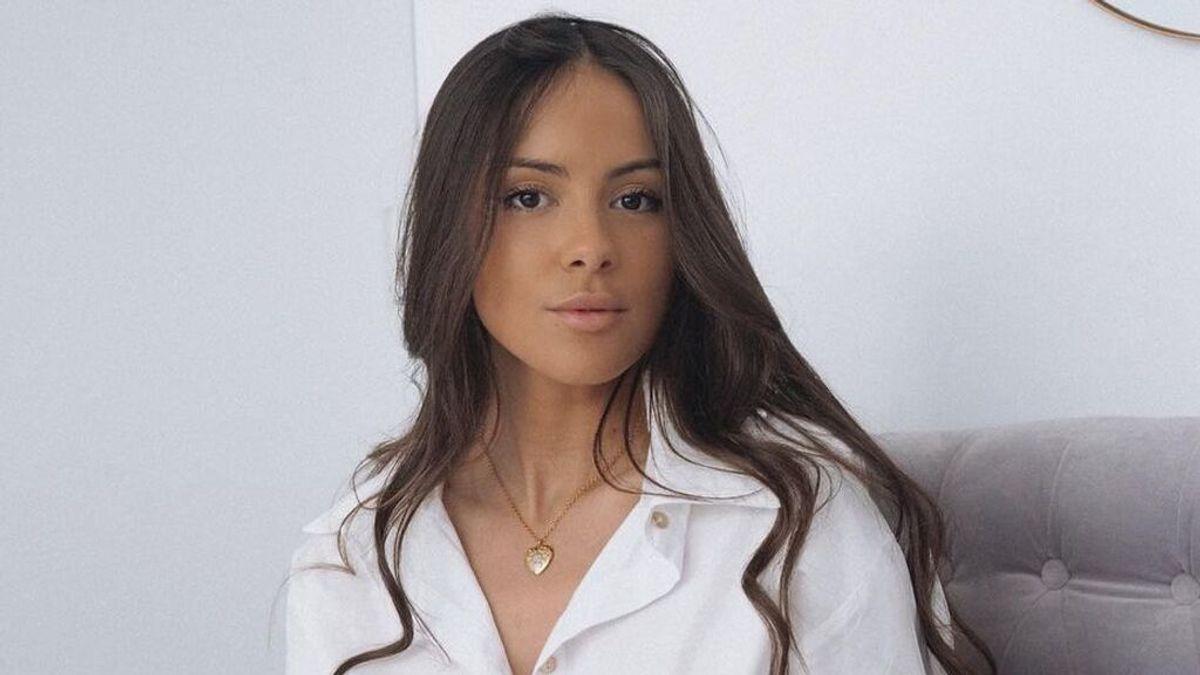 Deportista y apasionado de los coches: así es Sergi Castro, el desconocido y atractivo novio de Melyssa Pinto