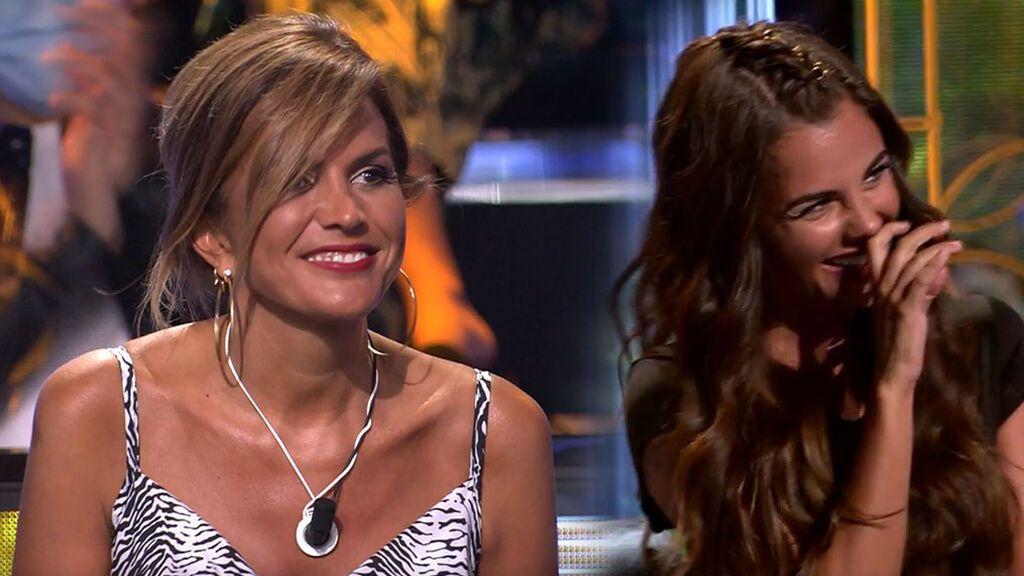 """Alexia Rivas se venga de Marta López: """"El que ríe el último, ríe mejor"""""""