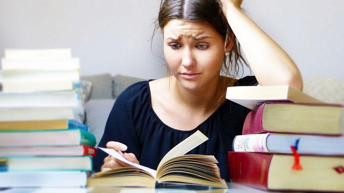 Juguetes para aliviar la ansiedad y el estrés laboral