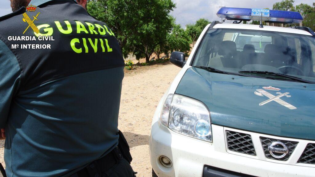 A prisión el conductor que atropelló de manera intencionada a un ciclista en Granada y se dio a la fuga
