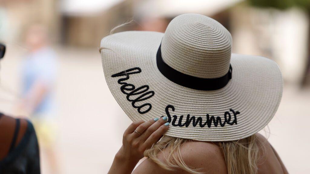 Riesgo por calor en 23 provincias y máximas de 42 grados en Zaragoza y Teruel