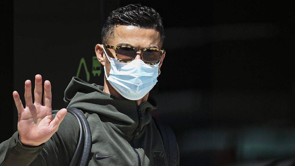 El jeque del PSG esperará hasta el último momento para fichar a Cristiano Ronaldo