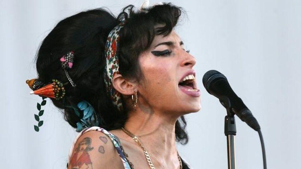 Recordando a Amy Winehouse  10 años después de su muerte