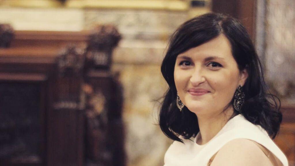 """Lidia, superviviente del accidente de Angrois: """"El 24 de julio, como cada año, soplaré una vela a las 20.41"""""""