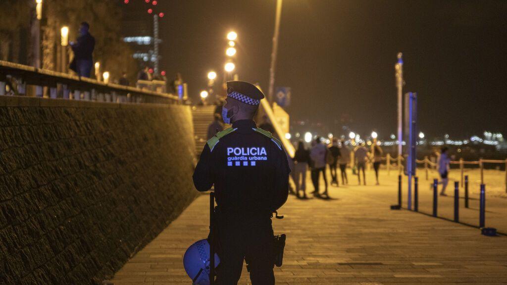 Cuáles son las restricciones nocturnas y los lugares con toque de queda en España