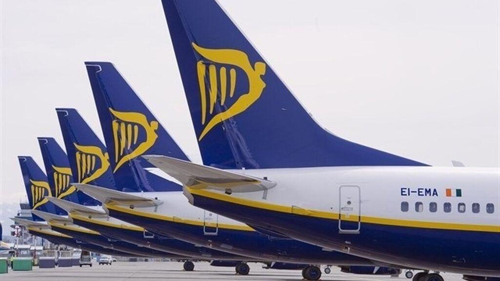 El Supremo declara nula por abusiva la cláusula de Ryanair que permite mandar el equipaje en un vuelo distinto