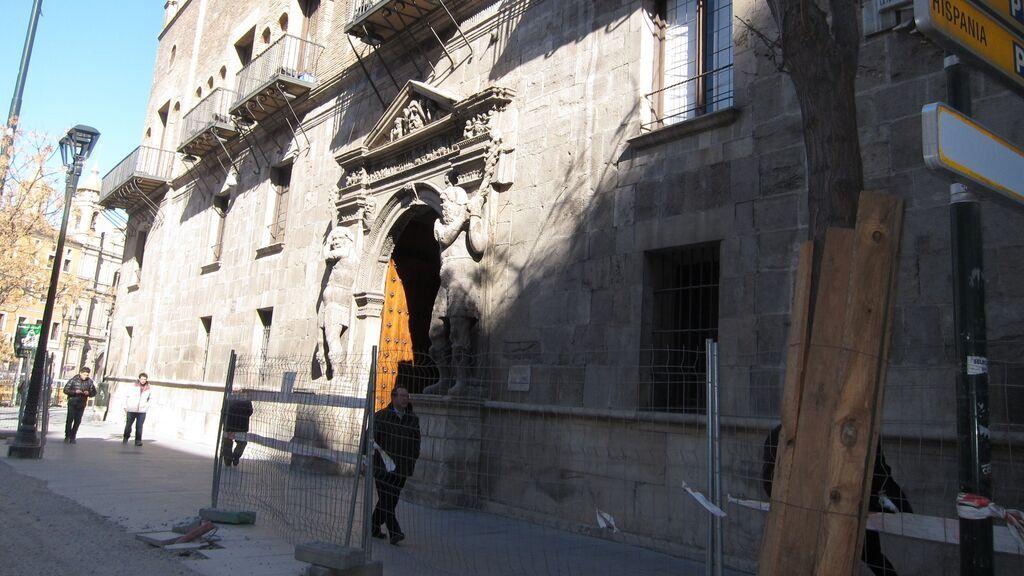 La Justicia rechaza la petición del Gobierno de Aragón para el toque de queda en Huesca, Jaca y Monzón