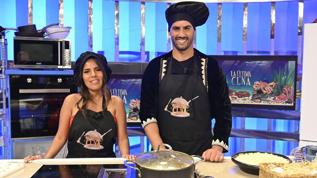 El arranque de 'La última cena' (15,7%) lidera y aventaja en más de 6 puntos a 'Inocentes' (9,1%), el peor estreno de una telenovela turca en Antena 3