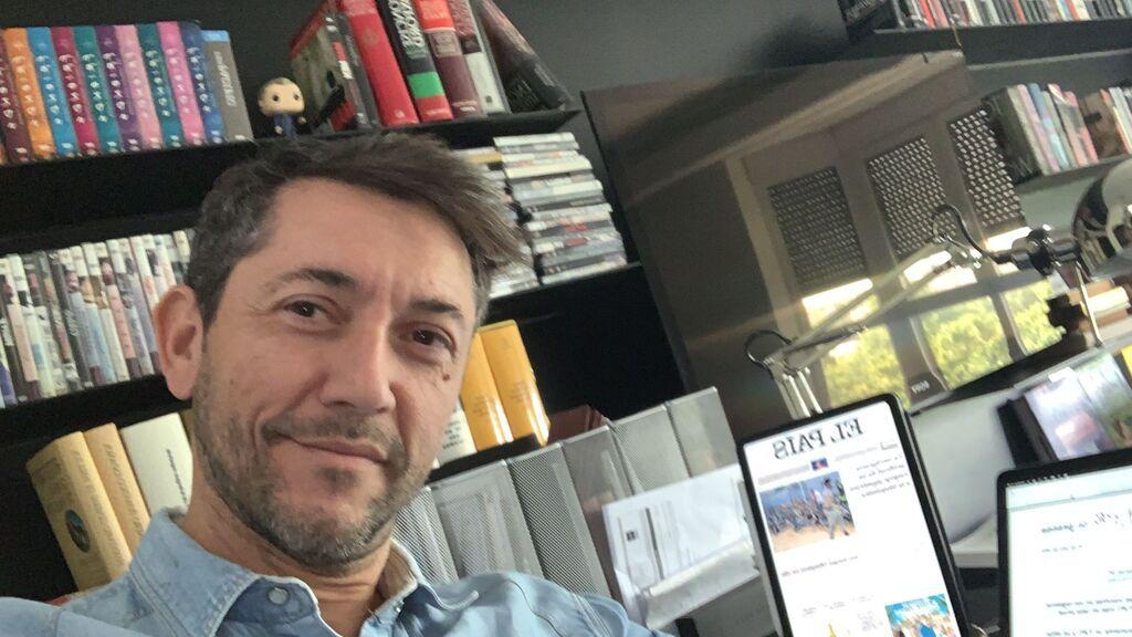 Javier Ruiz explica la situación de la vivienda tras la pandemia