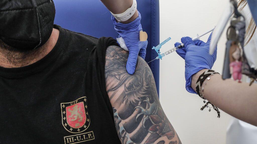 Los últimos muertos por covid en la Comunidad Valenciana no habían querido vacunarse