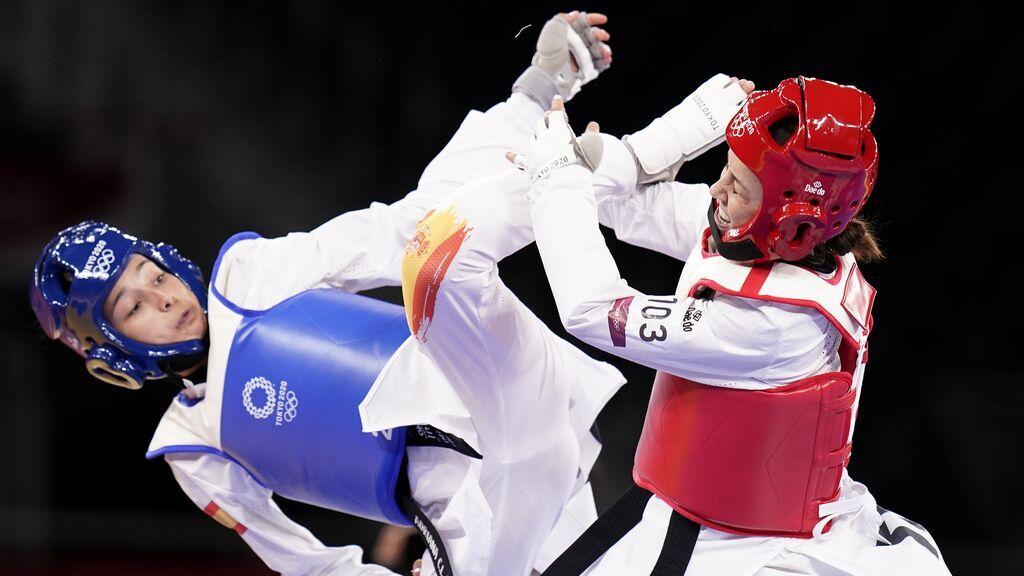 Entrevista a la taekwondista olímpica Adriana Cerezo