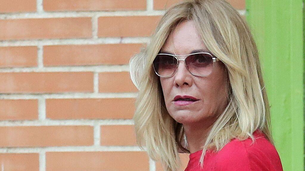 La llamada de 'Belén Rodríguez a 'Socialité'