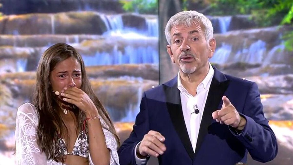 Debate final de Supervivientes el lunes con Jordi González