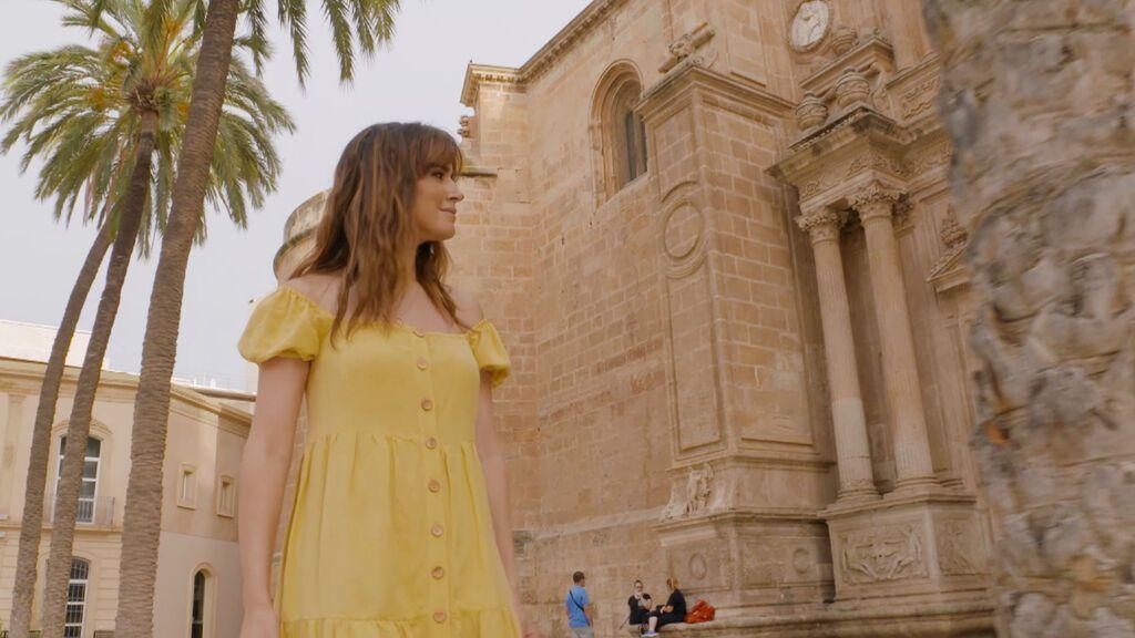 Almería Viajeros Cuatro Temporada 4 Programa 46