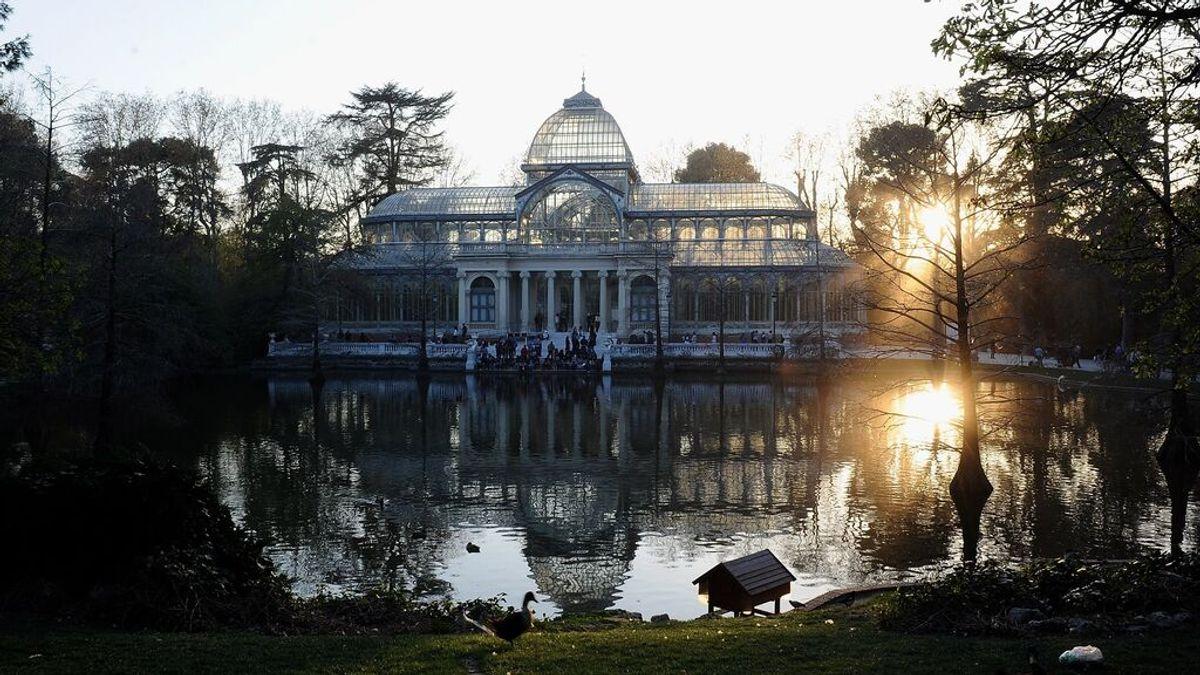 El 'Paisaje de la Luz' de Madrid, declarado Patrimonio Mundial de la UNESCO
