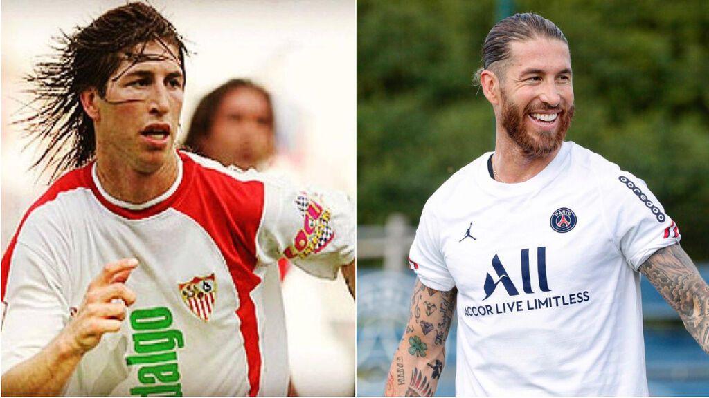 Sergio Ramos quiere debutar en el PSG contra el Sevilla: Pochettino no quiere arriesgar con él, pero podría darle los primeros minutos