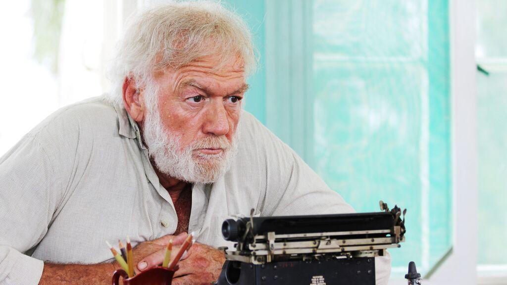 Siguiendo los pasos de Hemingway en Madrid