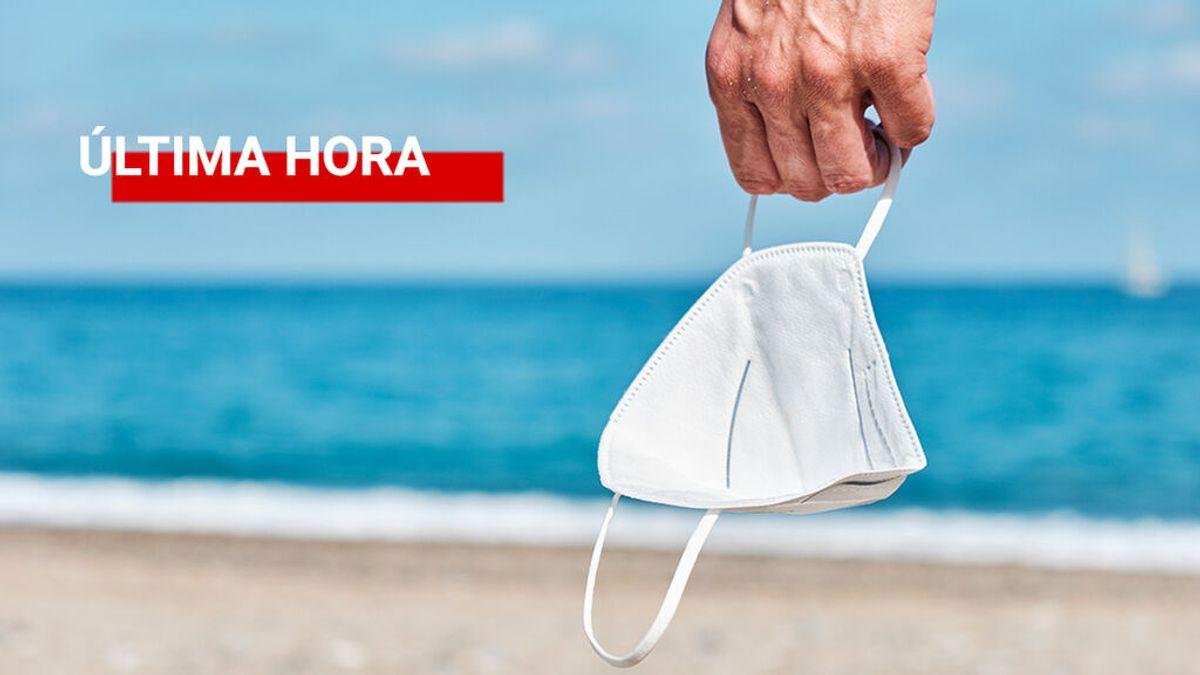 Últimas noticias del coronavirus en España: Contagios y hospitalizaciones siguen al alza