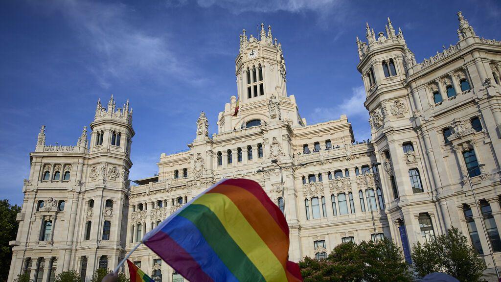 Anulada la multa a una 'coach' que ofrecía terapia para 'curar' a homosexuales