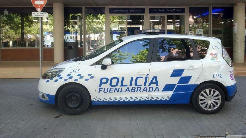 Detenido un motorista que huyó tras morir la chica con la que viajaba en un accidente en Madrid