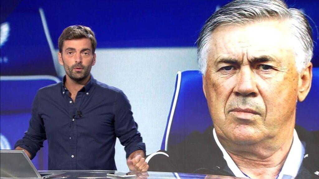 """""""El fichaje de Varane por el Manchester United es cuestión de horas"""""""