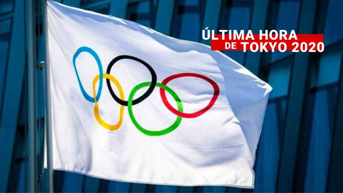 En directo   Juegos Olímpicos de Tokio: Medallas y resultados