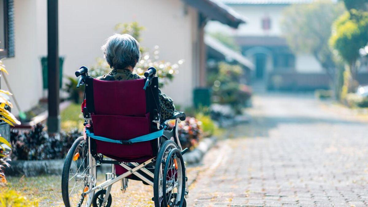 Nuevos dispositivos GPS integrados en cinturones para localizar a personas con Alzheimer