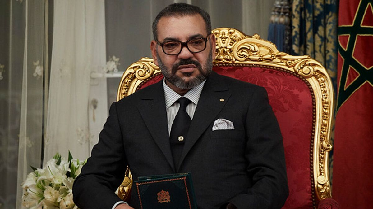"""Marruecos  se siente """"víctima"""" de una campaña de """"desestabilización"""""""
