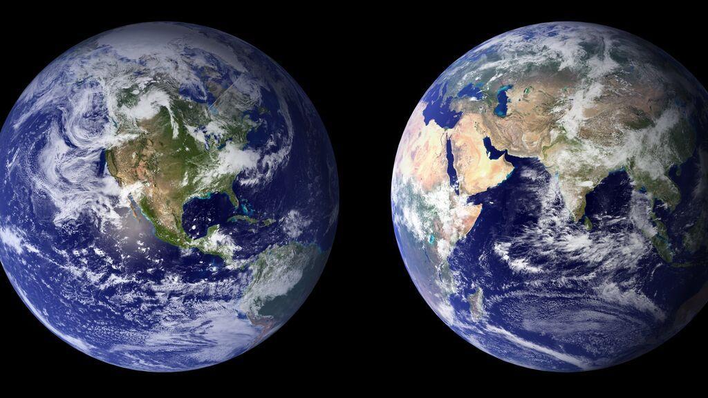 Google Earth: Cómo ver el cambio de cualquier parte del mundo en los últimos 40 años