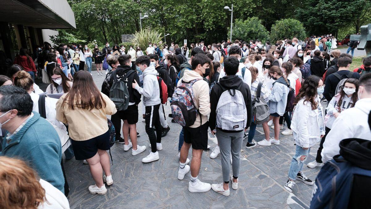España cuenta por primera vez con más personas con estudios superiores que con ESO