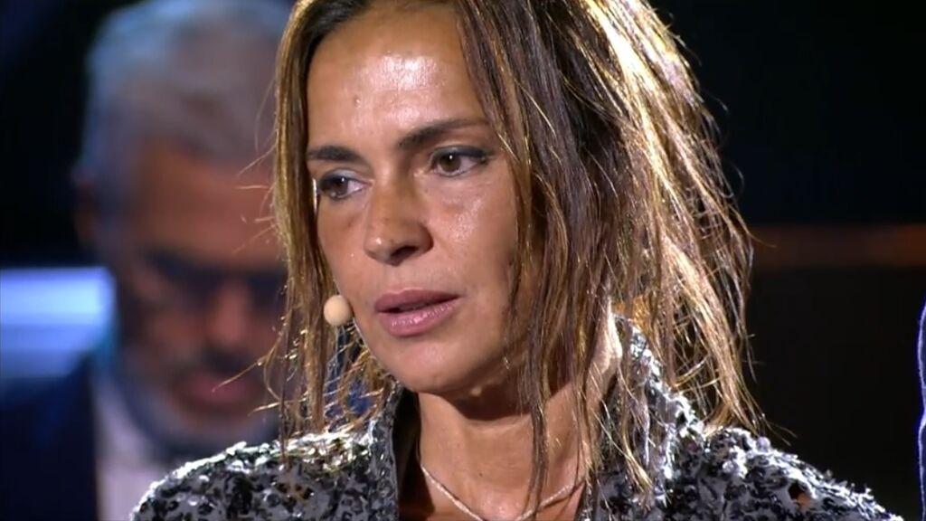 Olga Moreno gana el recurso interpuesto por Rocío Carrasco ante la justicia, según 'La Razón'